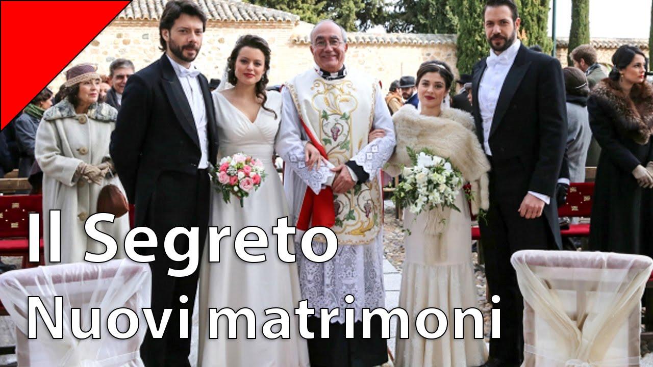 Il segreto matrimonio sol francisca e candela for Il segreto anticipazione spagnole