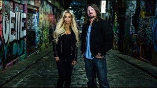 AJ Styles and Carmella visit Melbourne, Australia, to talk WWE Super Show-Down