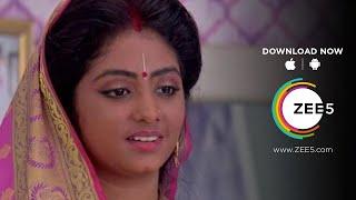 Krishnakali - কৃষ্ণকলি   Bangla Serial - Best Scene   EP - 119   19th Oct, 2018   #Zee Bangla