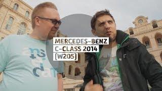 видео Где купить Мercedes c class