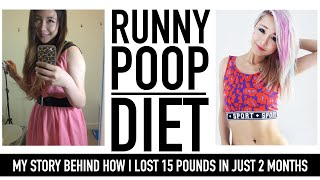 My Diet Experience Story | Being Socially Awkward & Runny Poop | Wengie | Lifestyle Point