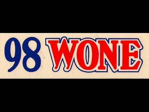 "WONE-AM (12/10/1959) – Radio Aircheck (""The Mighty 980""), Dayton, Ohio -- Don DuChene program"