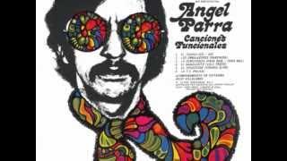 La T.V. ( Polka ).- ANGEL PARRA -