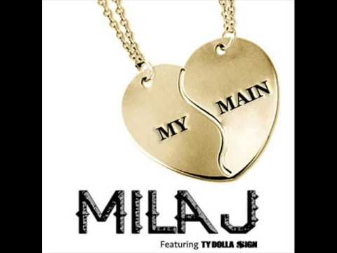 Mila J ft. Ty Dolla $ign - My Main (Dance Version)