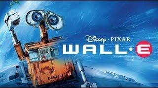 WALL•E (PC) Full 100% Walkthrough