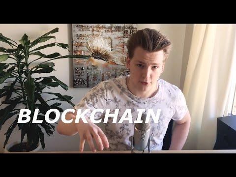 Programmer Explains Blockchain | Ethereum Vs Bitcoin Blockchain