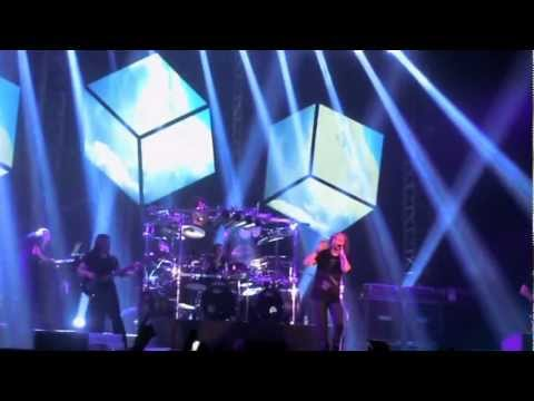 Dream Theater - The Spirit Carries On, Live @ MEIS, Ancol Beach - Jakarta