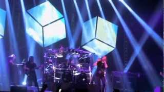 Dream Theater The Spirit Carries On Live MEIS Ancol Beach Jakarta
