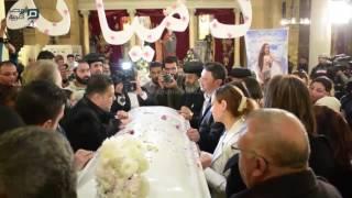 مصر العربية | تشييع جنازة الشهيدة الـ 29 في حادث الكنيسة البطرسية