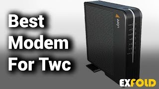 10 Best Modems For Time Warner & Spectrum 2018 With Price