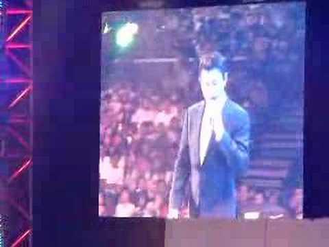 Andy Lau at GCMA