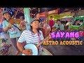 SAYANG - Pengamen Akustik Jogja (Astro Acoustic) Lihat Lebih Dekat Pengamen Jogja Kreatif