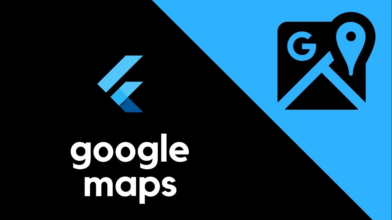 Flutter - Google Maps, Markers and more