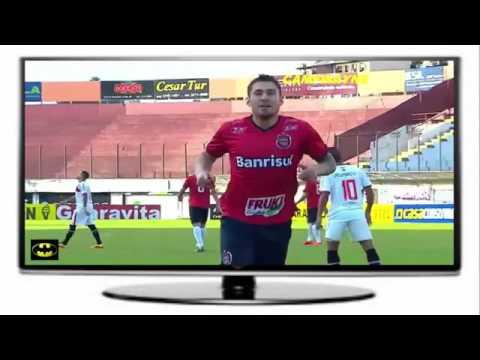 Gols  Brasil de Pelotas 2 x 0 Joinville   Brasileiro Série B 2016