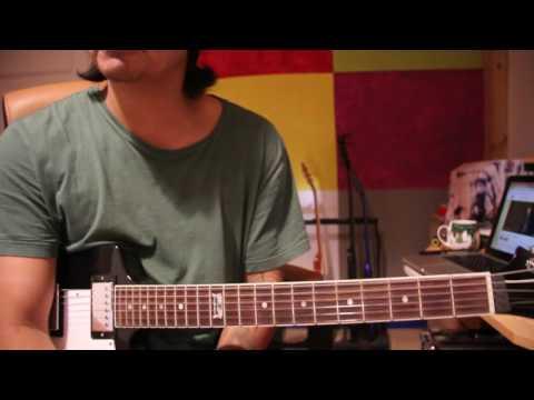 Mongolian Heart ( Raju Lama ) Sayad timro batoma Complete Guitar Lesson - NGT