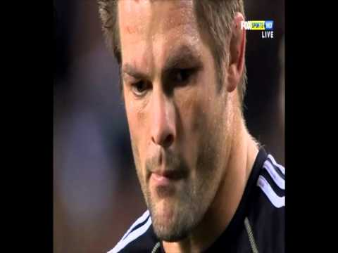 Rugby World Cup 2011  Final Highlights