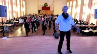 SOUTH AUSTRALIA - LINE DANCE