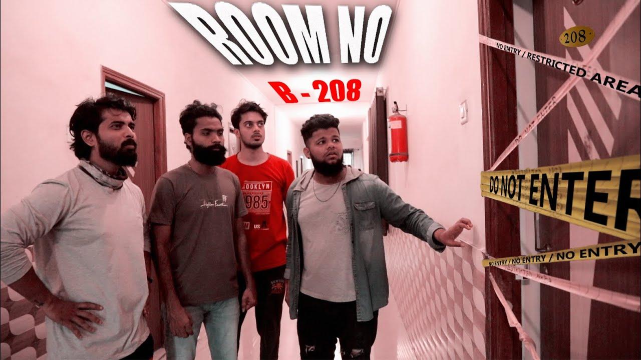 Download ROOM NO - 208    official trailer     Web Series    PREM BHATI
