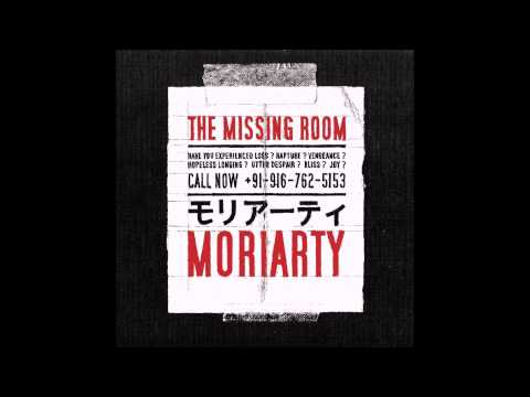 Moriarty - The Missing room  [Full album HQ]