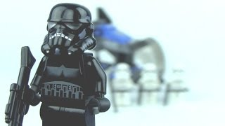 7667 lego star wars imperial dropship battle pack review