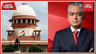 Loya Case Verdict : Is Supreme Court Caught In A Political Crossfire ?   News Today With Rajdeep