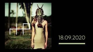 "X MARKS THE PEDWALK  - ""TRANSFORMATION"" | album snippet - no. 1"