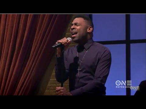 "MAJOR. Performs ""Why I Love You"" 