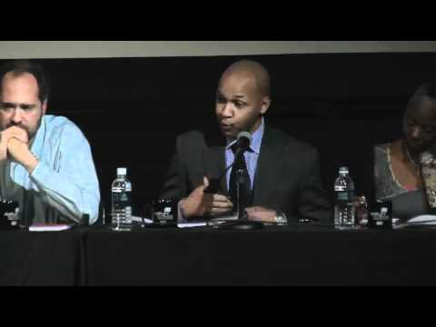 AMPLIFY BALTIMORE 2: Workforce & Economic Development (Part 1)