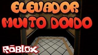 Roblox - Meu maior Susto!