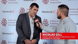 ESIM - Grand Prix de Montréal - Soirée des Lauréats montréalais