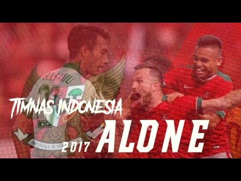 Timnas Indonesia (Alone) |You're Not Alone