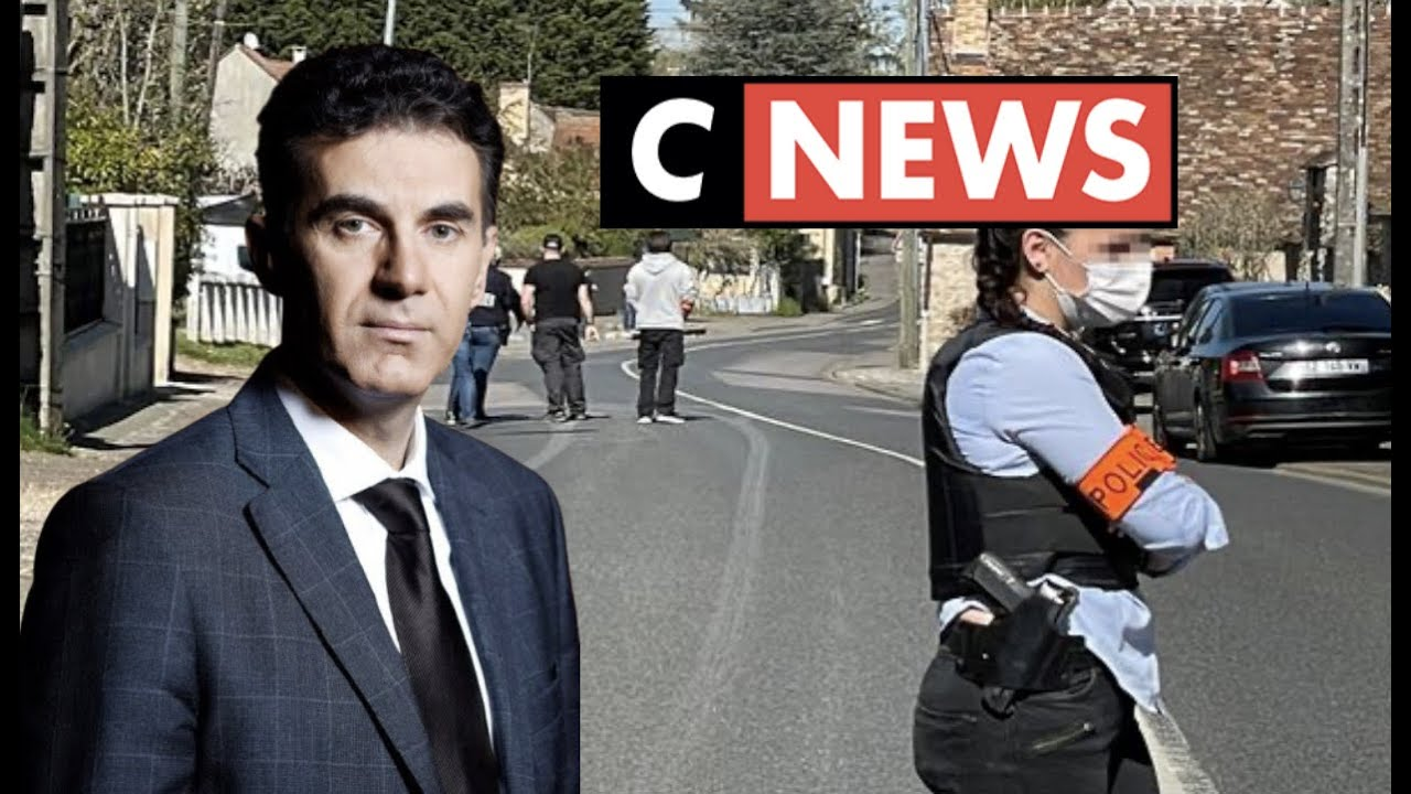 Rambouillet: Les Coupeurs de langues anti-Islamophobie préparent les massacres des coupeurs de têtes