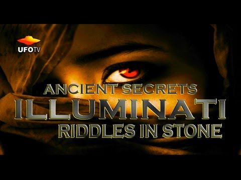 ANCIENT ILLUMINATI - Riddles In Stone - FEATURE FILM