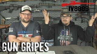 """Gun Gripes #180: """"Assault Weapons Ban of 2019"""""""