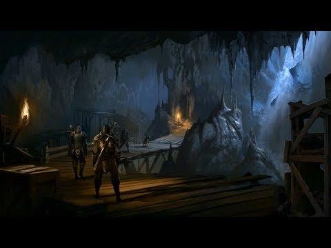 The Elder Scrolls Online: Through A Veil Darkly (Game Movie) (No Commentary)