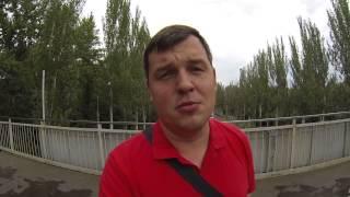 Война в Донецке, 6 июля. Держитесь, дончане!