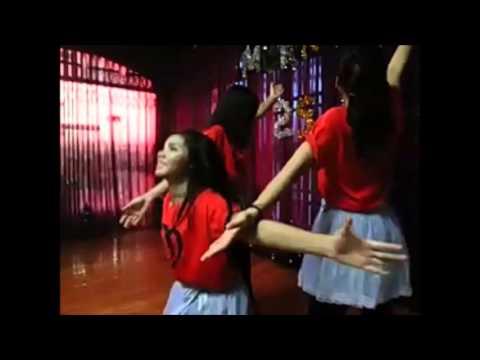 캄보디아 은혜국제학교 은혜의 집 2014년 성탄예배 CAMBODIA Grace international School