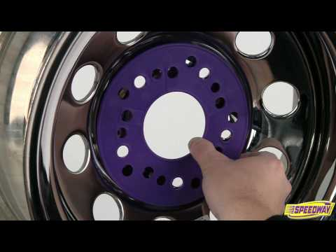 Speedway Motors Guide to Measuring Wheel Bolt Patterns