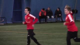 Fc Raahe04/03 vs Ajax/Ospa osa3