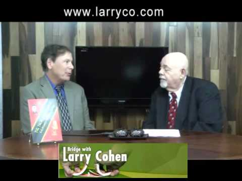 Larry's Interview on WRPBiTV