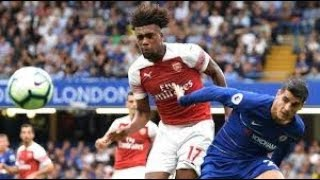 IWOBI CONFIDENCE AND CLARITY WILL MAKE THE DIFFERENCE