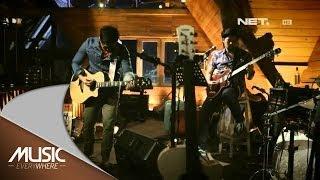 Music Everywhere - Naif Band - Dia adalah pusaka sejuta umat Manusia Yang Ada di Dunia