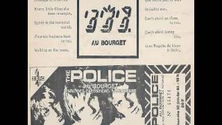 The Police - Voices Inside My Head + Message In A Bottle (live, au Bourget, Jan. 10, 1982).mpg