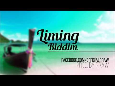 Soca Instrumental | Liming Riddim | Prod. Riddim & Vibez