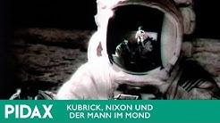 Pidax - Kubrick, Nixon und der Mann im Mond (2002, William Karel)
