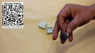 Бижутерия кольцо с большим камнем посылка из китая