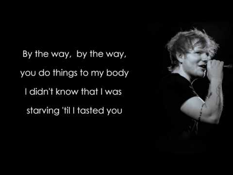 Ed Sheeran - Starving | Hailee Steinfeld, Grey (Lyrics)