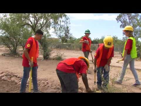 TogetherGreen Funding Empowers Tucson Community to Implement Water Conservation Measures