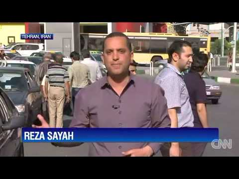 Iran Tehran hotels prepare for  tsunami of tourists    CNN com x264