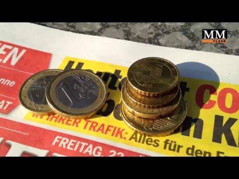"""""""Österreich"""": Tägliches Farb-Magazin"""